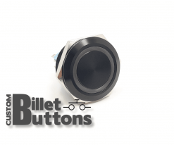 30mm Custom Billet Buttons