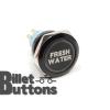 FRESH WATER 25mm Laser Etched Billet Buttons